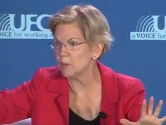 Elizabeth Warren lies about father being janitor