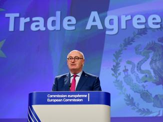 Europe to negotiate trade