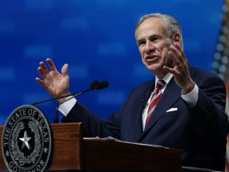 Texas Governor